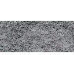 TRUSCO トラスコ中山 工業用品 ワタナベ パンチカーペット グレー 防炎 91cm×30m