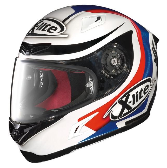 NOLAN ノーラン フルフェイスヘルメット X-LITE X802R バドビニ L(59-60)