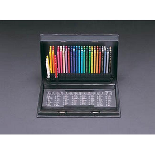 ESCO エスコ 100色色鉛筆セット