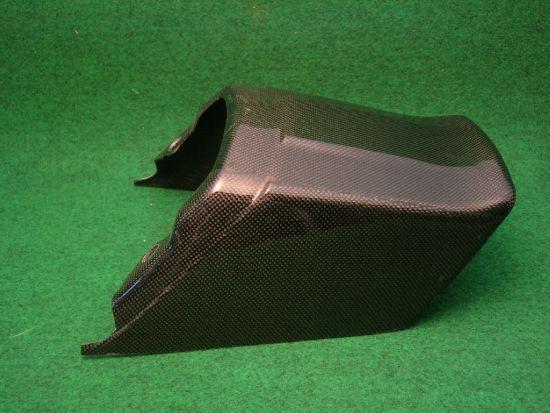 STING R&D スティングアールアンドディー カーボン製テールカウル Z1100GP 全年式