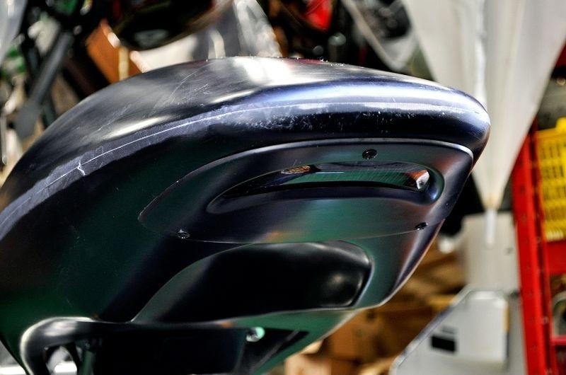 T2 Racing T2レーシング シートカウル TYPE-2 【ストリート】 NSR250R MC21/MC28