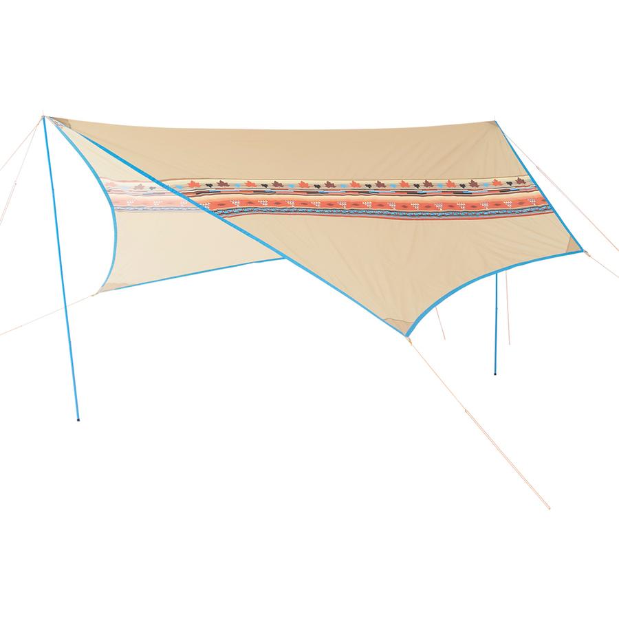 【在庫あり】ロゴス キャンプ用品 LOGOS ナバホTepee ブリッジヘキサ-AE