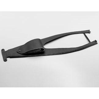 US HONDA 北米ホンダ純正アクセサリー その他ケース レザータンクベルト (Leather Tank Belt) タイプ:Plain