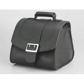 US HONDA 北米ホンダ純正アクセサリー レザーツーリングバッグ (Leather Touring Bag) SHADOW SABRE 2007 SHADOW SPIRIT 2007 SHADOW SPIRIT 750DC 2006