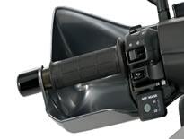 SUZUKI スズキ グリップヒーター スカイウェイブ250 タイプM