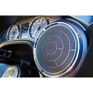 US HONDA 北米ホンダ純正アクセサリー その他電装パーツ オーディオシステム (Audio System) DIGITAL CTX1300 2014