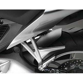US HONDA 北米ホンダ純正アクセサリー リアフェンダー リアタイヤハガー (Rear Tire Hugger)