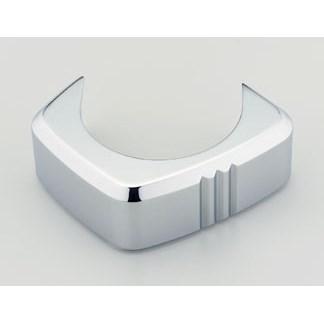 US HONDA 北米ホンダ純正アクセサリー その他外装関連パーツ クローム ビレットドライブシャフトボルトカバー (Chrome Billet Driveshaft Bolt Cover) タイプ:Neo-Retro