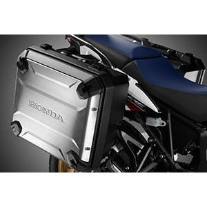 US HONDA 北米ホンダ純正アクセサリー パニア (Panniers) AFRICA TWIN AFRICA TWIN DCT