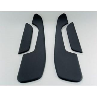 【在庫あり】【イベント開催中!】 US HONDA 北米ホンダ純正アクセサリー タンクパッド ニーパッドセット (Knee Pad Set) ST1300 2010 ST1300 ABS 2010 ST1300 ABS 2012