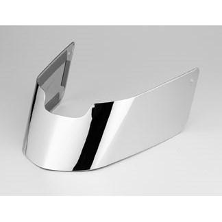 US HONDA 北米ホンダ純正アクセサリー その他外装関連パーツ クローム リアフェンダートリム (Chrome Rear Fender Trim)