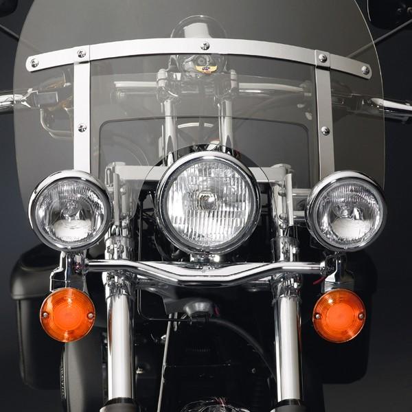 National Cycle ナショナルサイクル ヘッドライトステー・ブラケット スポットライトバー (Spotlight Bar)
