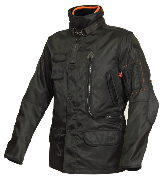 DEGNER デグナー ウインタージャケット ナイロンジャケット サイズ:XL