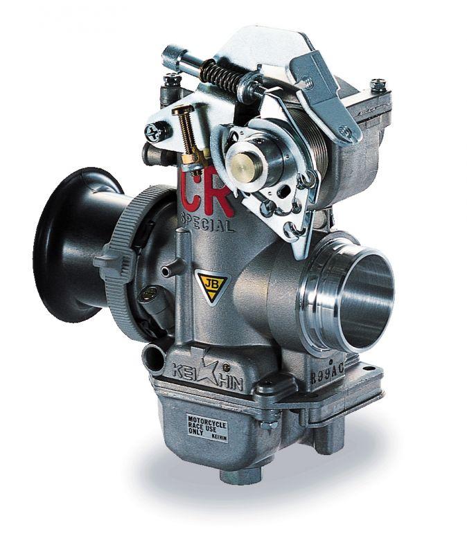 【在庫あり】JB POWER(BITO R&D) JBパワー(ビトーR&D) CRキャブレター(CR-SPECIALキャブレター) SR400
