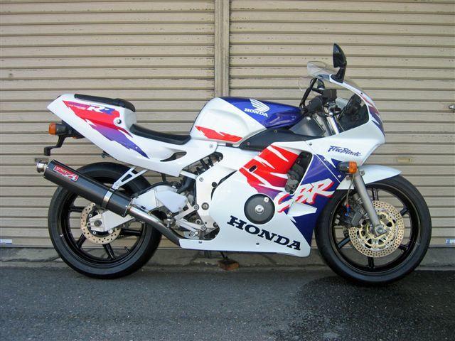 ヤマモトレーシング YAMAMOTO RACING スペックA フルエキゾーストマフラー CBR250RR (MC22)