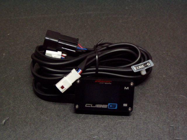 ビームーンファクトリー B-MOON FACTORY BMF その他電装パーツ aRacer CubeG RC1、RC1super、RC mini4C用 シグナスX2型/3型のノーマルECU用