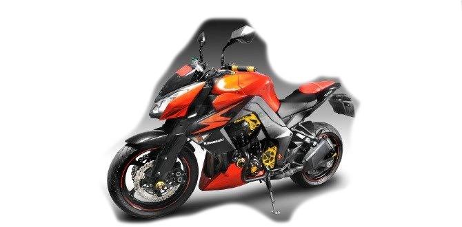 Dimotiv ディモーティヴ ガード・スライダー フューエルインジェクションカバー(Fuel Injection Cover) Z1000 (水冷)