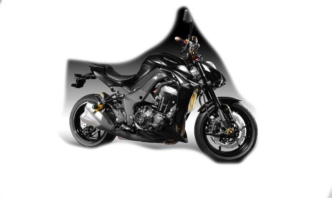 Dimotiv ディモーティヴ エキゾーストスライダー(Exhaust Slider) Z1000 (水冷) ニンジャ1000 (Z1000SX)