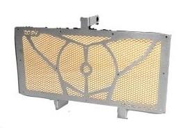 Dimotiv ディモーティヴ コアガード ラジエータープロテクタースペシャル(Radiator Protector - Special) ネットカラー:カラー:グリーン CBR250R (2011-)