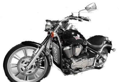Dimotiv ディモーティヴ コアガード ラジエータープロテクタースペシャル(Radiator Protector - Special) ネットカラー:カラー:グリーン バルカン900カスタム バルカン900クラシック