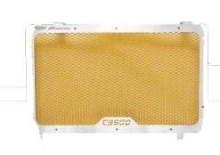 Dimotiv ディモーティヴ コアガード ラジエータープロテクタースタンダード(Radiator Protector - Standard) ネットカラー:カラー:グリーン CB500F CB500X