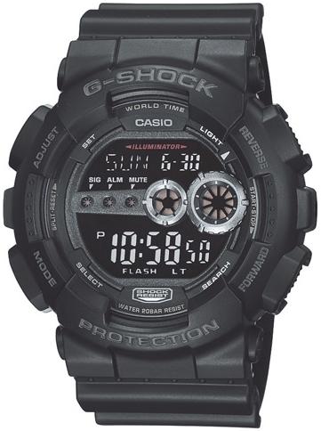 CASIO カシオ計算機 腕時計 G-SHOCK BIG CASE (Gショック ビッグケース)