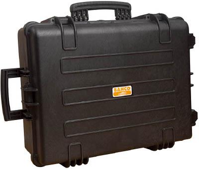 TRUSCO トラスコ中山 工業用品 バーコ ホイール付き工具箱