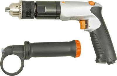 TRUSCO トラスコ中山 工業用品 バーコ 13mm強力型エアドリル