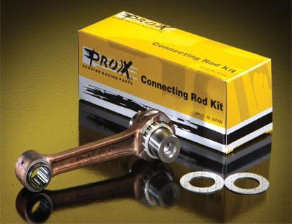 その他エンジンパーツ PROX ロッドキット SUZUKI RM125 1984-86/CR125 1981-84用 (KIT FOR ROD PROX SUZUKI RM125 84 -86, 81 -84 CR125【ヨーロッパ直輸入品】)