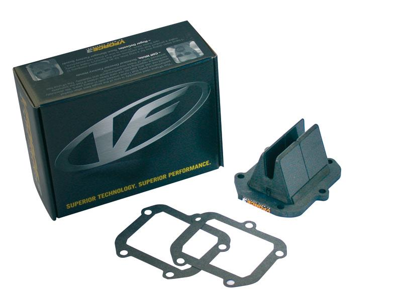 V-FORCE3 バルブボックス CR250R 2003-04/HM CRE/BIKER 250 2003-04【BOX FOR VALVES V-FORCE3 CR250R 2003-04 AND HM CRE / BIKER 250 2003-04】【ヨーロッパ直輸入品】