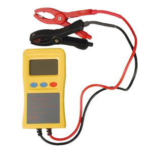 EUROPE IMPORT GOODS ヨーロッパ輸入商品 電気・電圧計 バッテリアナライザ【BATTERY ANALYZER【ヨーロッパ直輸入品】】