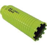 TRUSCO トラスコ中山 工業用品 ミヤナガ ブロックヨウドライモンド/ポリカッターΦ80(刃のみ)