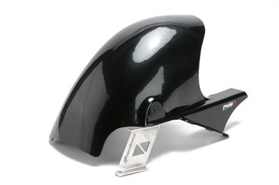 Puig プーチ リアフェンダー タイプ:ブラック GSX1300R ハヤブサ(隼)