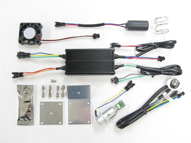 PROTEC プロテック LB8X-M LEDヘッドライトバルブキット
