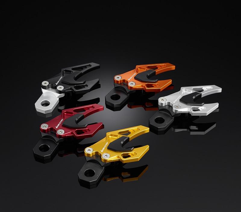 BIKERS バイカーズ レーシングスタンドフック CB650F CB650F CB650R CBR650F CBR650F CBR650R
