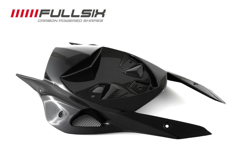 FullSix フルシックス シートカウルアンダーカバー S1000RR