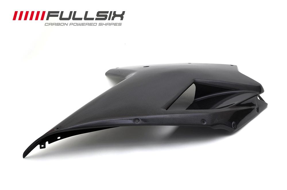 FullSix フルシックス カウルサイドパネル(右側) 848 1098 1198