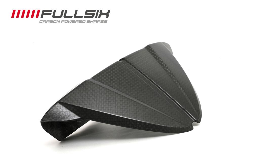 FullSix フルシックス メーターカバー 848 1098 1198