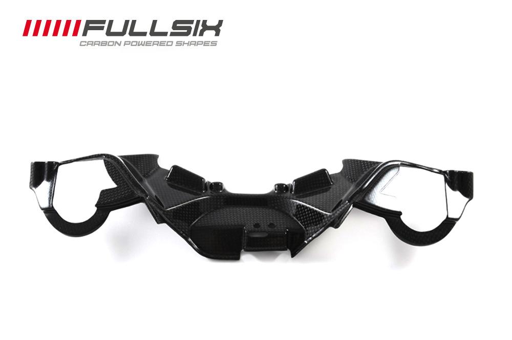 FullSix フルシックス エアインテークマニホールドカバー(純正ヘッドライト) 1199Panigale [パニガーレ]