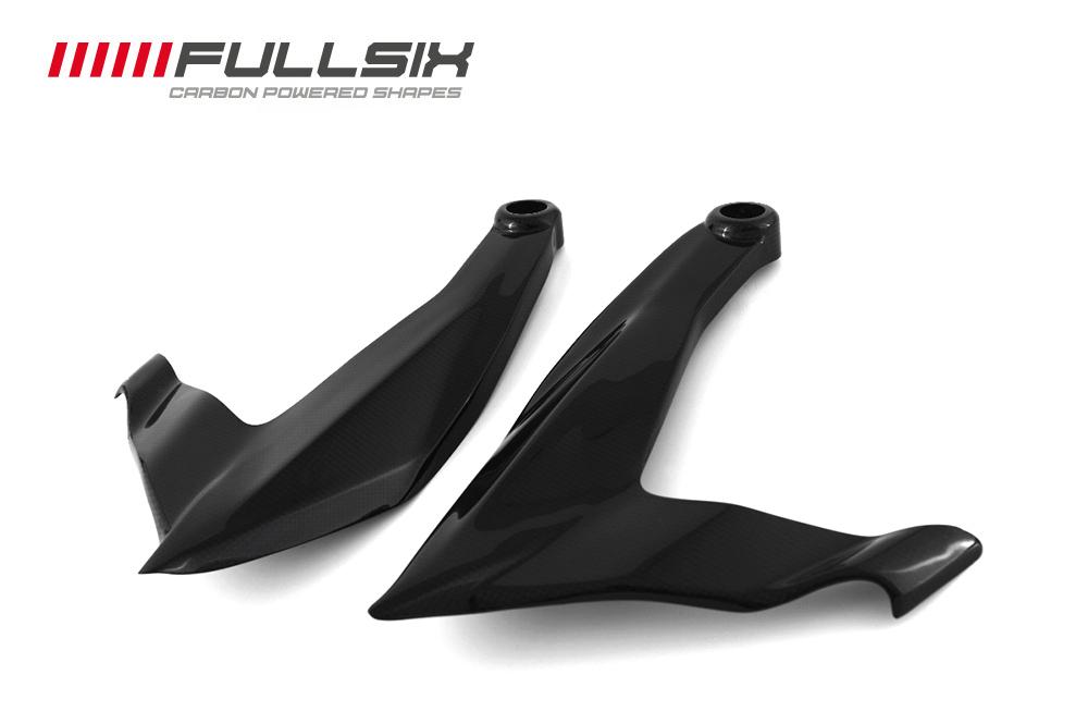 FullSix フルシックス フレームプロテクションガード(左右セット) 1199Panigale [パニガーレ]