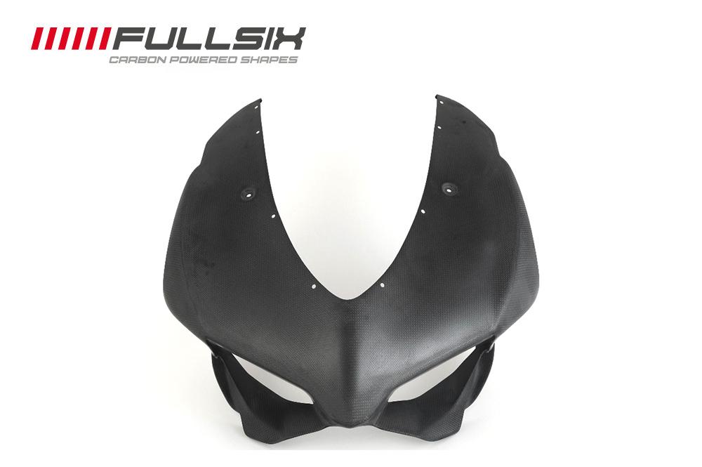 FullSix フルシックス アッパーカウル(レースカウル) 1199Panigale [パニガーレ]