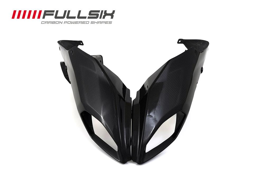 FullSix フルシックス エアーインテイクキット MULTISTRADA 1200 [ムルティストラーダ]