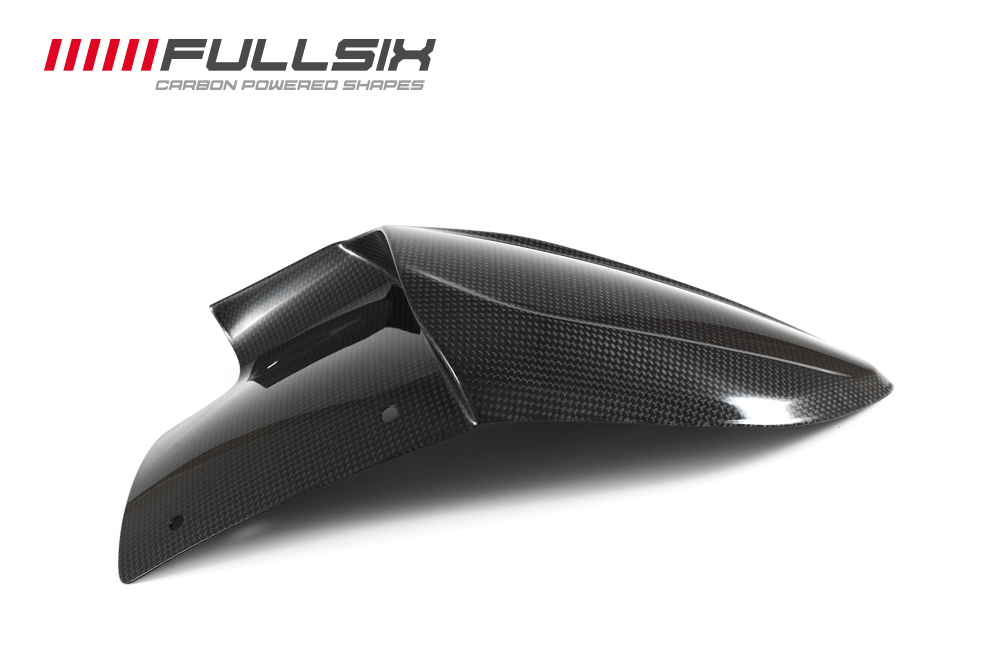 FullSix F3 フルシックス リアフェンダー(ショート) F3-800