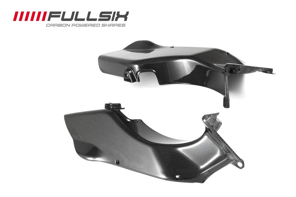 FullSix フルシックス エアチューブカバーセット(純正形状) F3 F3-800