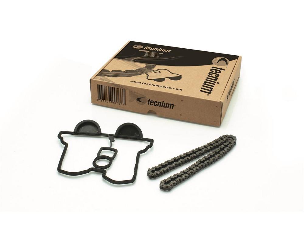 テクニウム カムシャフト TECNIUM タイミングチェーンキット HONDA CRF450R用(Tecnium timing chain kit Honda CRF450R【ヨーロッパ直輸入品】)