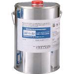 TRUSCO トラスコ中山 工業用品 MSMMBC ZAPペースト 4000ml缶