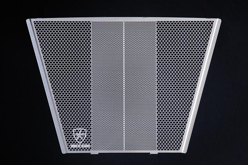 TRICK STAR トリックスター ラジエターコアガード GSX-R1000