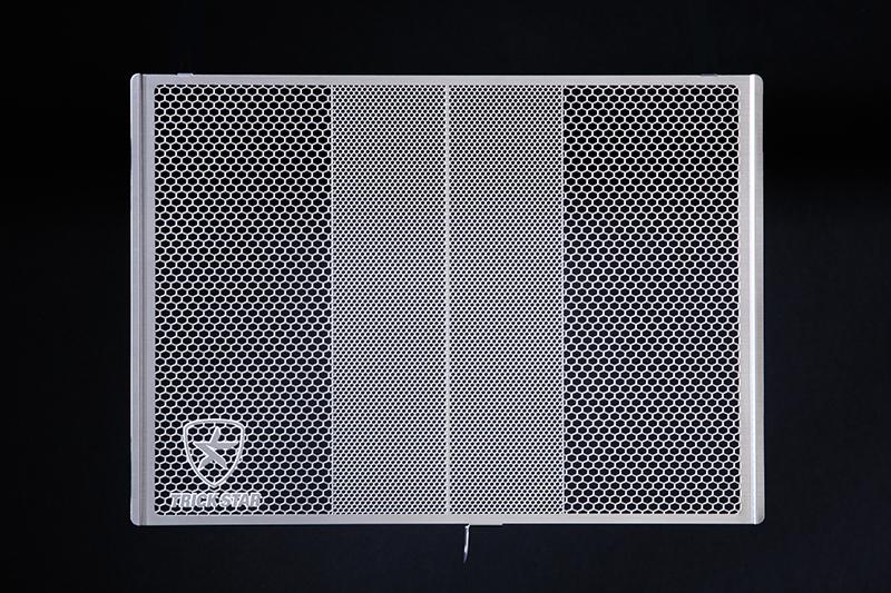 TRICK STAR トリックスター ラジエターコアガード YZF-R6