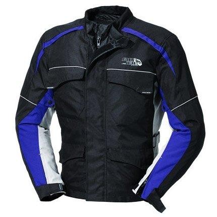 FASTWAY ファストウェイ ライディングジャケット シーズン テキスタイルジャケット サイズ:S