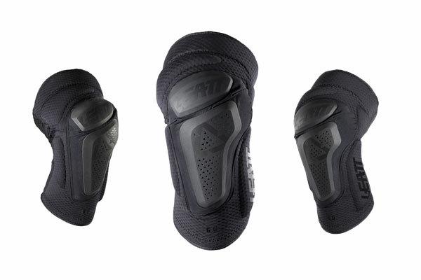 LEATT BRACE リアットブレイス 膝プロテクター・ニーガード 3DF 6.0 ニーガード サイズ:S/M
